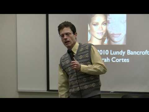 Vidéo de Lundy Bancroft