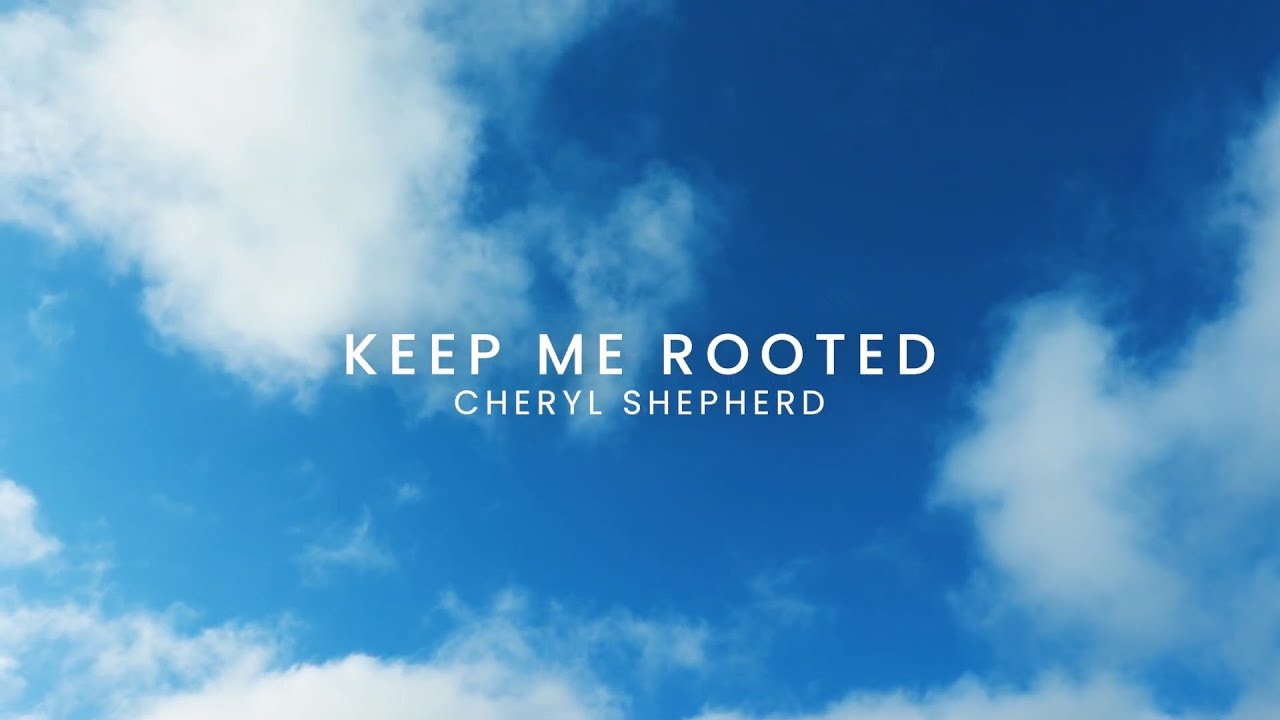 Keep Me Rooted