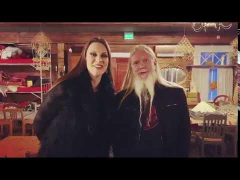 ¡Nightwish estará en Rock Fest Barcelona dando un concierto muy especial!