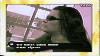 No Mercy Death n Black festival German VIVA TV 1998 HD