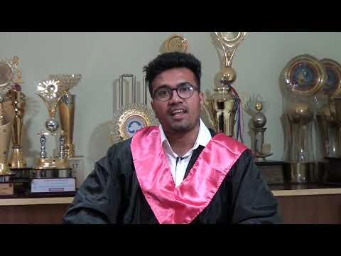 Akash - PGDM in Finance Scholar @ MIME