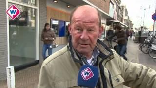Katwijk zet roofvogels in tegen overlast gevende meeuwen