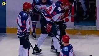 Обзор матча «Темиртау» - «Арлан» (13.02.2018)