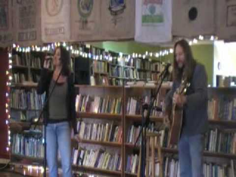 Kimaree's Open-Mic.wmv