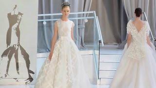 Peter Langer | Full Show | Bridal Fashion Week | Spring/summer 2018