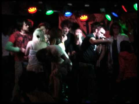 Escape Fails - Fractions (stage invasion)