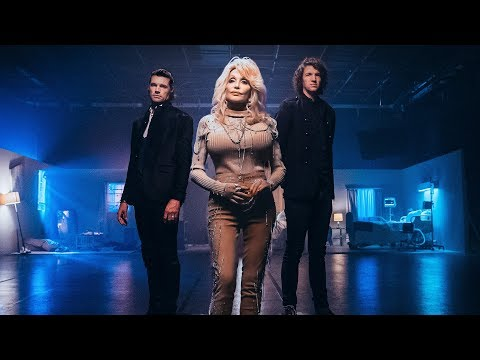 for KING and COUNTRY - GOD ONLY KNOWS +DOLLY PARTON TCJ EXTENDED REMIX