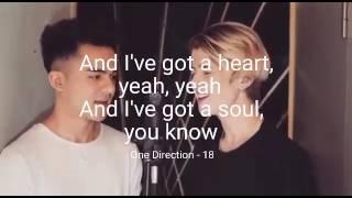 Mashup - Jaden, Felix - Lyrics