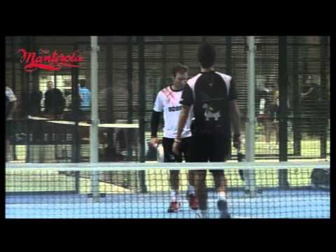 Casa Manterola - Semifinal 2: Díaz - Capitani VS Pereyra - Zaratiegui