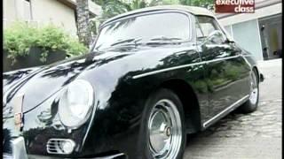A peek at Kenneth Cobonpue's vintage cars
