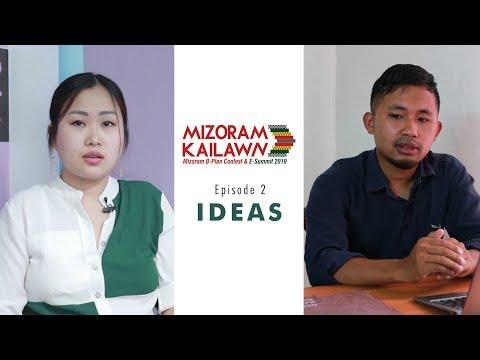 Ep 2: Ideas