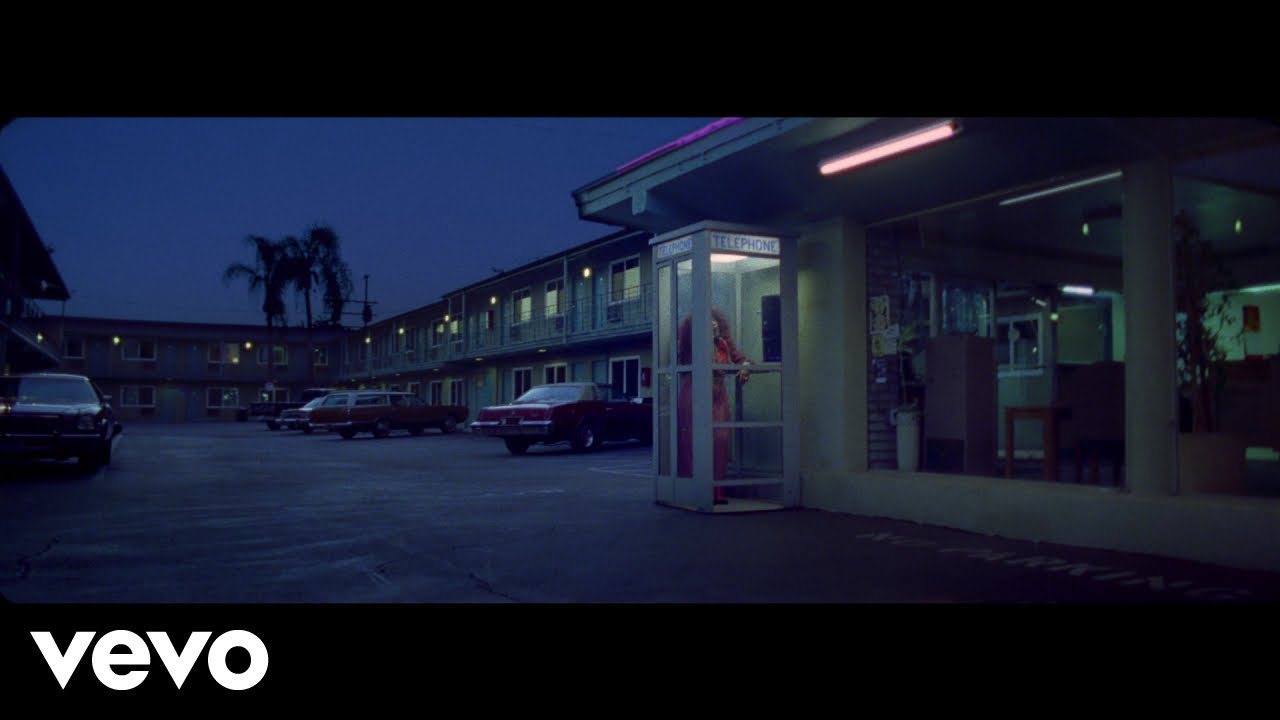 Chaka Khan - Hello Happiness (Official Music Video)