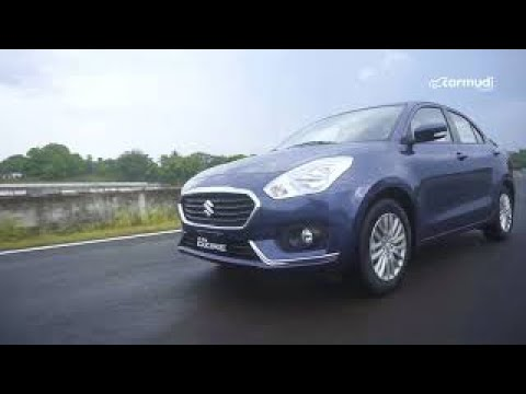 We drive the all-new Suzuki Dzire ahead of its local launch.