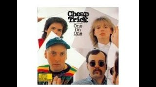 Cheap Trick: 'One on One' (Full Album Uploaded in 1080p HD)