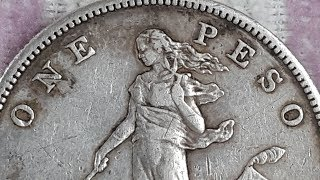 How to value your US Philippines Silver Peso 1903-1912