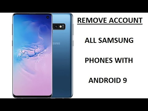 HushSms APK FRP unlock Samsung Note9 2019 Remove FRP Account Note 9