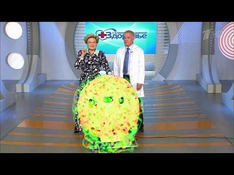 Внутрибольничное заражение вирусным гепатитом в