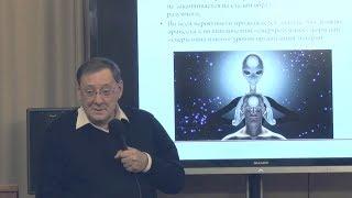 Лекция «Внеземные цивилизации – граница вымысла»
