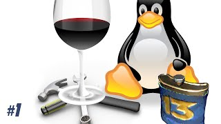 Собираем лучший Wine для Fallout 2. Компиляция программ в Linux. Часть первая (из двух).