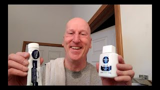 Nivea Sensitive Shaving Cream