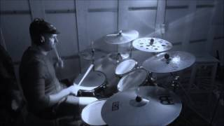 DIO - Fever Dreams  - Drum cover By JP