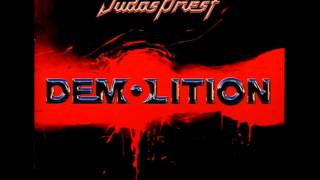 Judas Priest- Demolition Full Album (With Bonus Tracks)