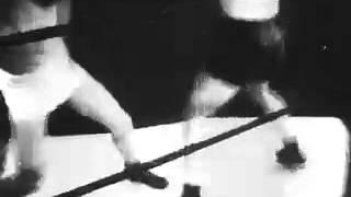 Charles DEKEUKELEIRE, Combat de boxe (1927)
