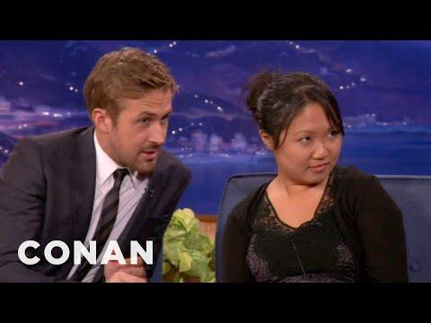 Ryan Gosling je zákeřný našeptávač