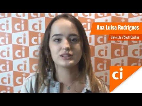Ana Luisa Rodrigues | #ViajanteCI
