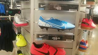 Sports Direct men's trainers & football boots sale June 2020