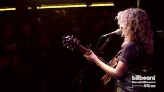 Tori Kelly - 'Paper Hearts' LIVE at Billboard Concert 2013