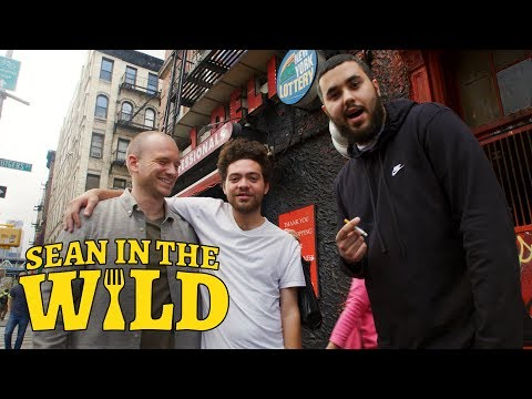 $10 Bodega Challenge with Wiki and Your Old Droog | Sean in the Wild