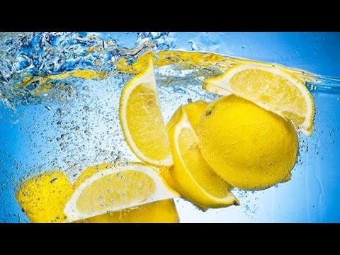 Video 13 Benefits of Drinking Lemon Water Every Morning