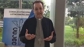 Dom Anuar Battisti faz balanço da gestão no Departamento de Vocações e Ministérios no CELAM