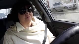 Женщина за 40. Как я научилась водить автомобиль.