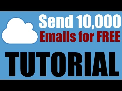 Download How To Send 10 000 Emails Free Mass Emailing Service