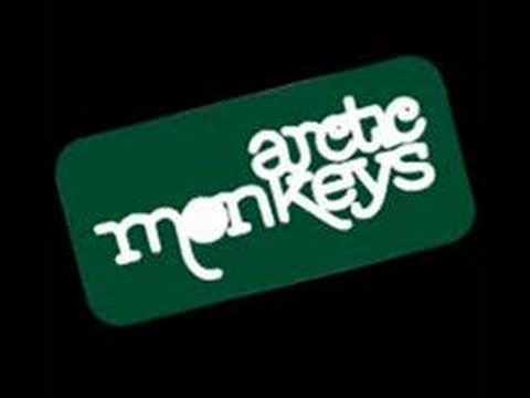 I Bet That You Look Good On The Dance Floor Arctic Monkeys Last Fm