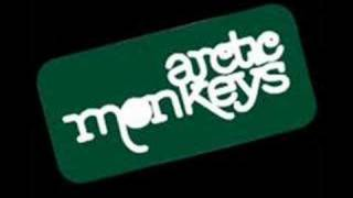 Arctic Monkeys - Bet You Look Good On The Dancefloor