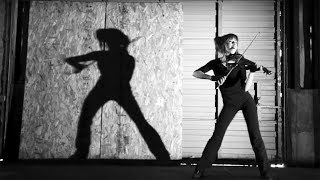 Shadows   Lindsey Stirling (Original Song)