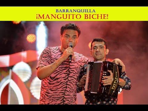 Manguito Biche  Silvestre Dangond E Iván...