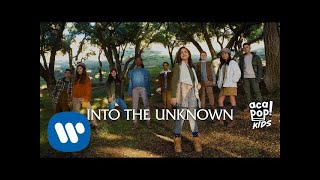 Acapop! KIDS   INTO THE UNKNOWN From Frozen 2