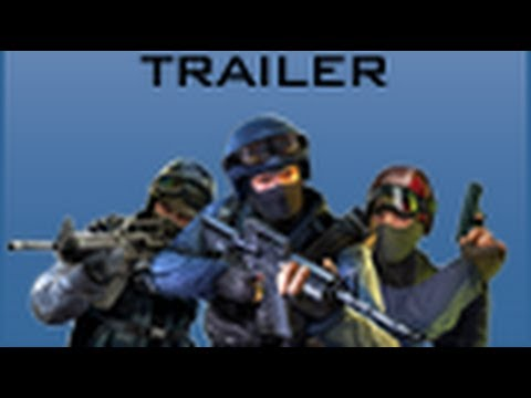Counter-Strike 1.6 Steam Gift GLOBAL - video trailer