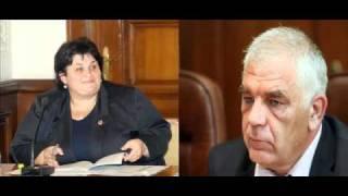 Разговор - Ваньо Танов - Искра Фидосова