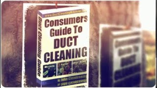 preview picture of video 'Duct Cleaning Kitchener | 519-747-2334'