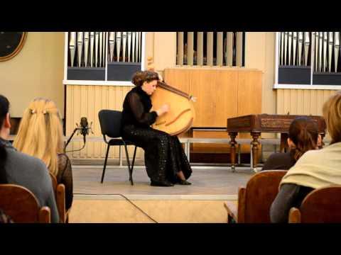 Роман Гриньків - &кваот;Елегія&кваот; виконує Катерина Шепелюк