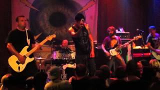 "Strung Out ""Speed Ball"" Live 09/15/12"
