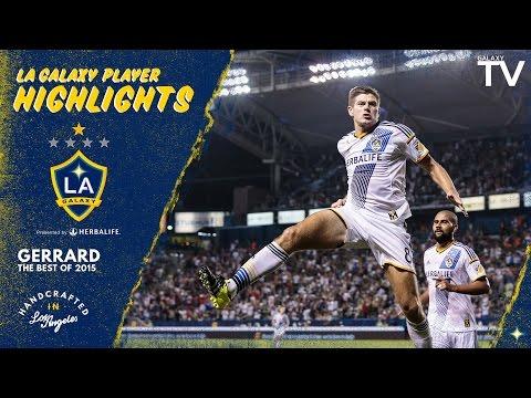 HIGHLIGHTS: The BEST of Steven Gerrard in 2015
