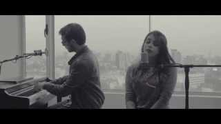 Corre - Jesse & Joy  (Reny Champs - COVER)