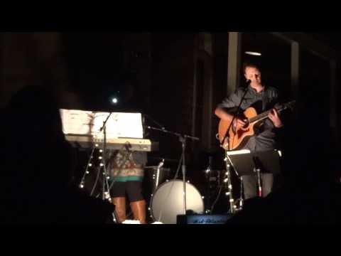 Reindeer Brother - inaugural live performance - 9/27/13