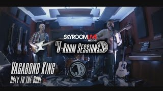 "JRoom Sessions Ep 02 Vagabond King ""Ugly to the Bone"""